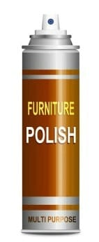 Furniture Polish, Spray Polish-min