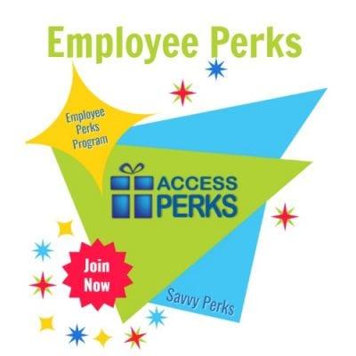 Savvy Perks - Access Perks