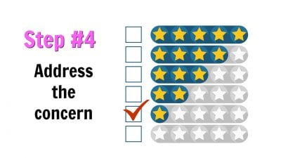 1-Star Review Step 4