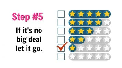 1-Star Review Step 5