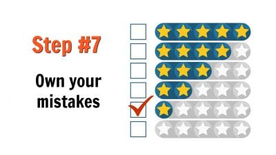 1-Star Review Step 7