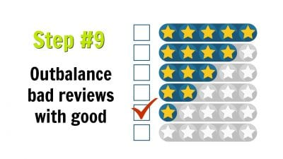 1-Star Review Step 9