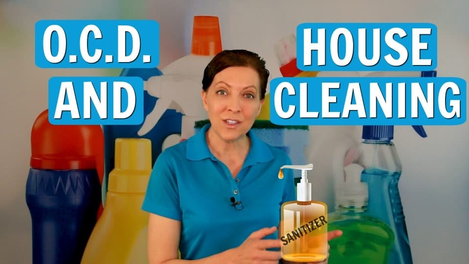 Ask a House Cleaner, Obsessive Compulsive Cleaners, Savvy Cleaner