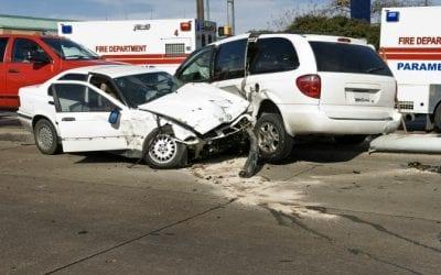 Entitlement, Car Crash