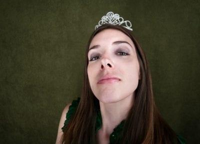 Entitlement, Princess