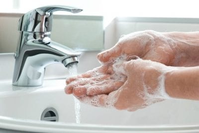 Obsessive Compulsive Cleaners, Washing Hands