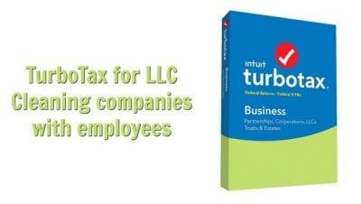 Turbo Tax for LLC - Tax Tips