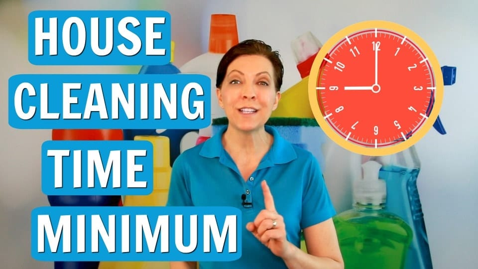Ask a House Cleaner, Two Hour Minimum, Savvy Cleaner