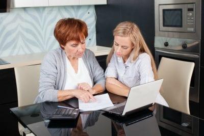 Challenges of Hiring Staff, Women Having Meeting