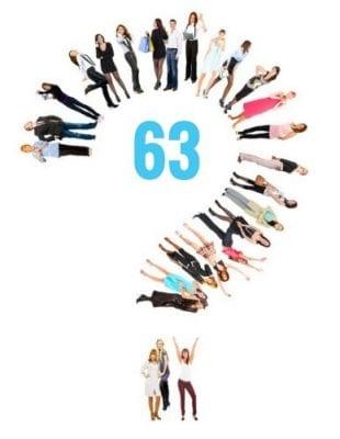 63 Questions