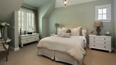 Guest Room Clean-Up guest bedroom
