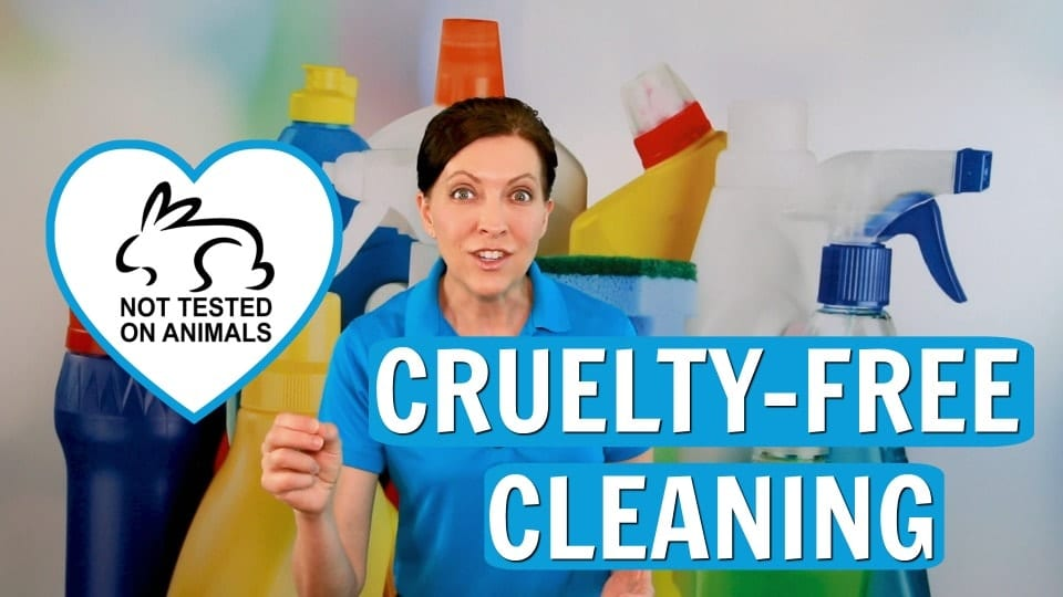 Ask A House Cleaner, Cruelty-Free Cleaning, Savvy Cleaner