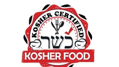 Cruelty-Free Cleaning Products kosher certified badge