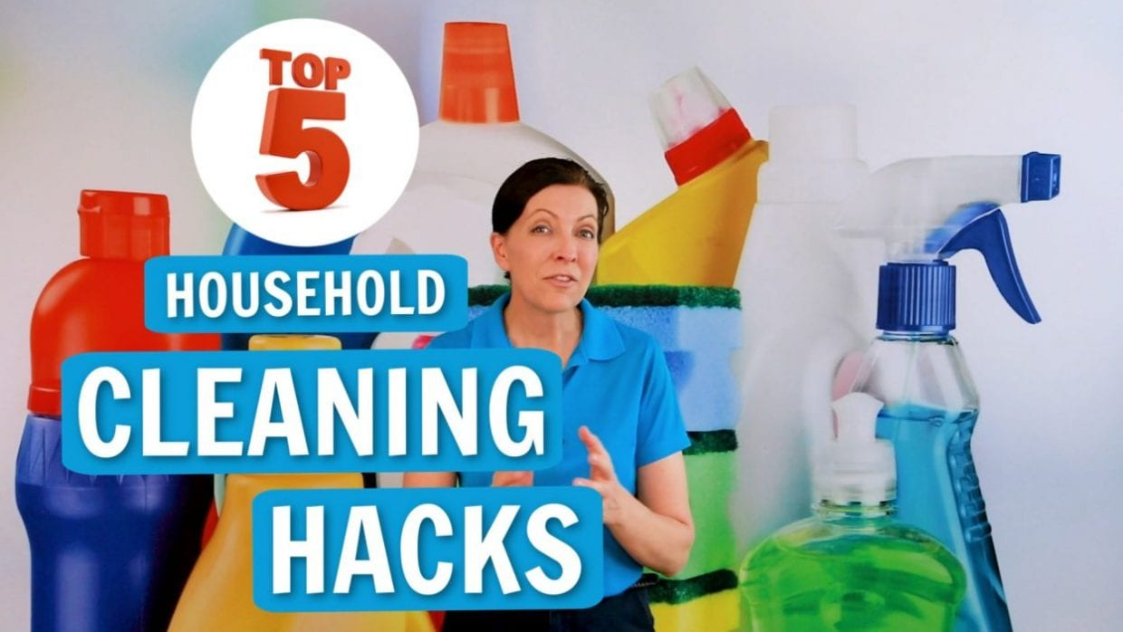 Ask a House Cleaner, Household Cleaning Hacks, Savvy Cleaner