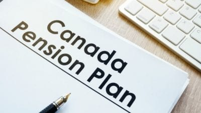 Technician vs. Cleaning Associate canada pension plan