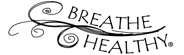 Breathe Healthy Logo