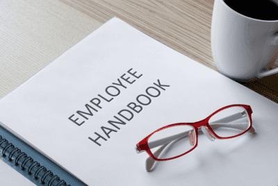 Employee Handbook Guide, Employee Handbook