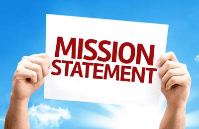 Employee Handbook Guide, Mission Statement