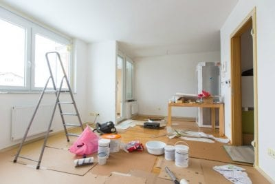 When Customers Dont Pay, Home Renovation