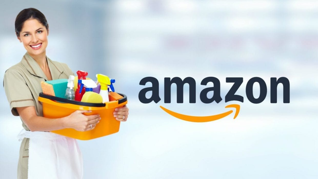 Amazon Home Services - Featured