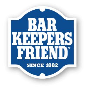 BarKeepers Friend Logo