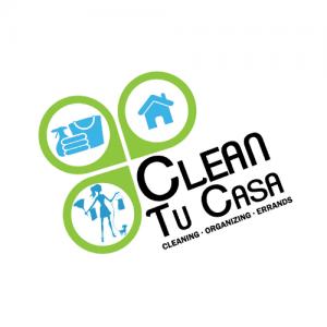 Clean Tu Casa Logo