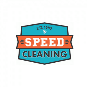 Speed Cleaning Logo