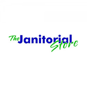The Janitorial Store Logo
