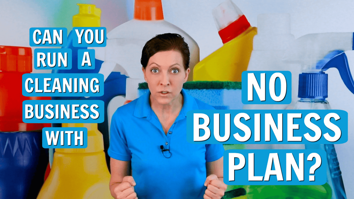 430 Ask a House Cleaner, No Business Plan, Savvy Cleaner