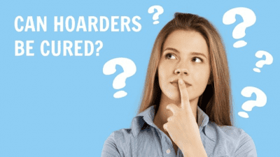 Can Hoarders Be Cured can hoarders be cured thoughtful woman