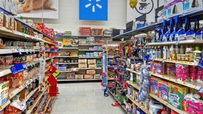 Can Hoarders Be Cured walmart aisles