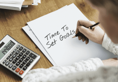 Do You Need a Business Plan, Writing Time to Set Goals