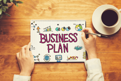Do You Need a Business Plan, Writing a Business Plan