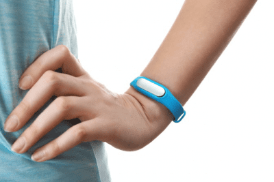 Retire from House Cleaning Fitness Tracker