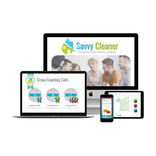 Savvy Cleaner Training Reviews