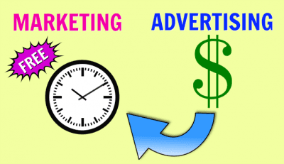 Advertising for Your House Cleaning Business, Marketing Advertising