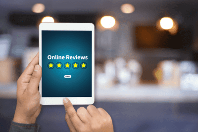 Advertising for Your House Cleaning Business, Ratings and Review