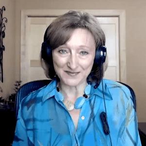 Jean Hanson, My HouseCleaningBiz Savvy Cleaner Correspondent