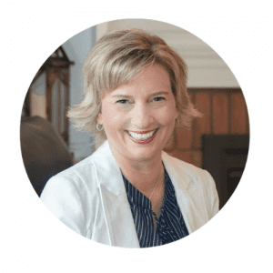 Lisa Woodruff, Organize 365, Savvy Cleaner Correspondent