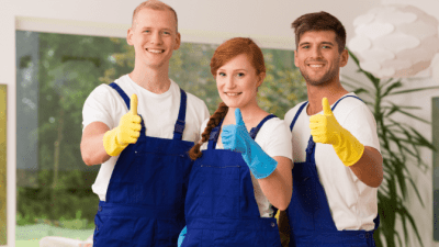 Employees or Contractors, Cleaning Employees