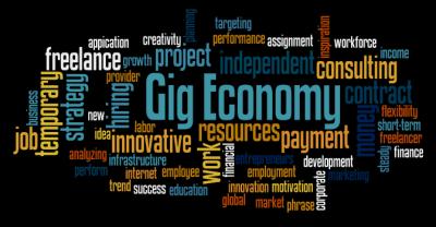 Employees or Contractors, Gig Economy