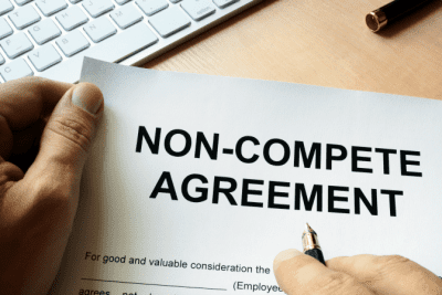 Keep Employees From Stealing Your Clients, Non-Compete Agreement
