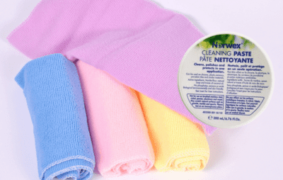 Norwex for Cleaning, Norwex Paste
