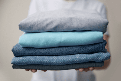 Pay it Forward, Holding Sweaters
