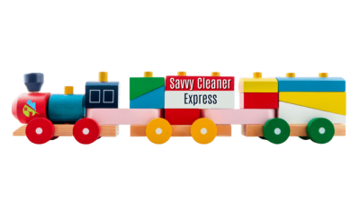 What I Learned from Doing 900 Cleaning Videos, Savvy Cleaner Express