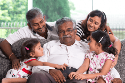 Price Increase Due to Age, Grandfather and Family
