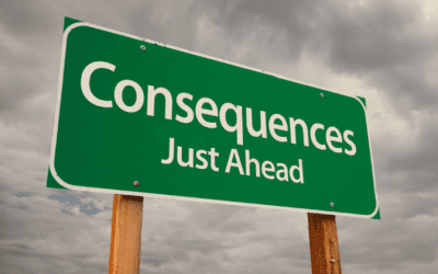 Should You Tell Employees You're New, Sign Consequences Ahead