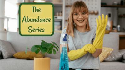 Abundance, The Abundance Series