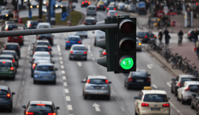 Ask and You Shall Receive, Green Traffic Light