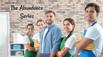 Living a Life of Wealth, The Abundance Series
